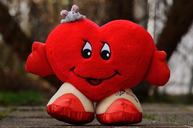 love aşk hediye fikri